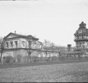 Letná 1888