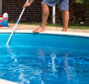 bazén savo