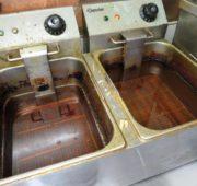 fritovací olej - foto SZPI